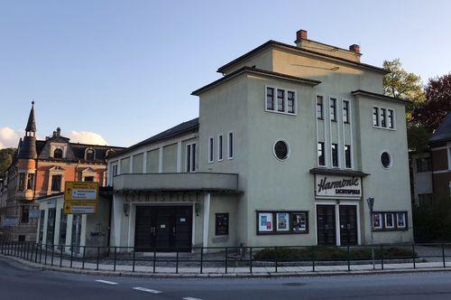Kino Markneukirchen